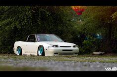 Nissan 180SX!
