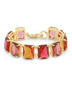 Loving this Warm Bling Bracelet on #zulily! #zulilyfinds