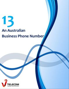 13 numbers is an Australian business number which is gives potential value to your business. Use of this number you can get how to develop market strategy and how to improve your business with this useful tool.