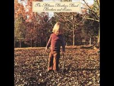 """The Allman Brothers Band - Ramblin' Man """"My father was a gambler down in Georgia, And he wound up on the wrong end of a gun, And I was born in the back seat of a Greyhound bus, Rollin' down highway 41...."""""""