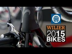 Wilier 2015 - Zero 7 & 903TRB Bikes - We take a look at the Wilier 2015 bikes. The Wilier Zero 7 and the Wilier 903TRB.