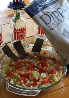 3 gluten free dips for parties