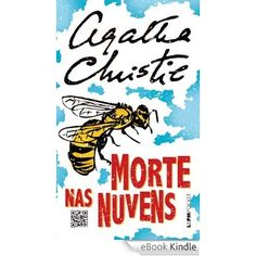 Morte nas nuvens eBook: Agatha Christie, Henrique Guerra: Amazon.com.br: Loja Kindle