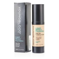 Youngblood Complexion Liquid Mineral Foundation