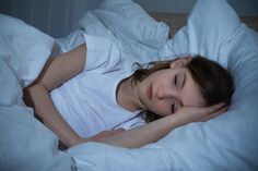 Insomnia: Could Your Child's Sleep Problem Actually Be Yours, Mom? #30secondmom