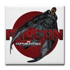 marvel falcon - Bing Images