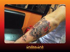 Indra Ink  Tattoo Studio Sakarya Dövme Piercing şu şehirde: Merkez, Sakarya