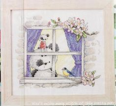 Le chiacchere di Simo... ricamo, maglia, uncinetto e cucito http://ricamomagliaecucito.blogspot.it/
