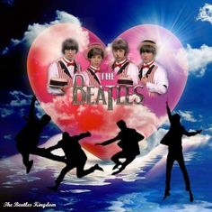 THE BEATLES FOR EVER IN MY HEART !!!