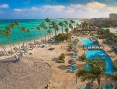 Holiday Inn Resort: Aruba-Beach Resort & Casino