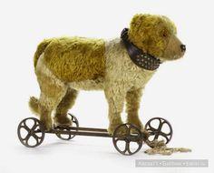 В память о ранних игрушках Steiff / Изготовление игрушек своими руками / Бэйбики. Куклы фото. Одежда для кукол