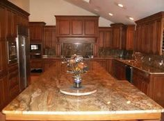 Summit Granite USA, LLC - Wisconsin's premier choice for granite countertops