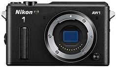 Introducing Nikon 1 AW1 Mirrorless Digital Camera Black Body Only  International Version No Warranty. Great Product and follow us to get more updates!