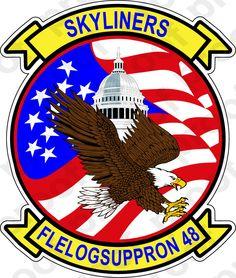 M.C. Graphic Decals - STICKER USN VR 48 SKYLINERS, $3.00 (http://www.mcgraphicdecals.com/sticker-usn-vr-48-skyliners/)