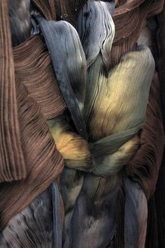 Isabel Felmer Photoreports: Yiqing Yin   FW12-13 COUTURE IN DETAIL