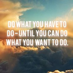 Words from the wise. #oprahknowsbest
