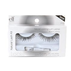 Best Drugstore Beauty Products LOVE ELF LASHES WHAT CAN YOU BUY FOR 1 DOLLAR ??? AND THEY LOOK PRETTY GOOD ON. KAREN :)