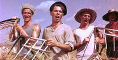 Уважаемые труженики села, работники агропромышленного комплекса, ветераны отрасли!Сердечно поздравляем вас с профессиональным праздником – Днем работников сельского хозяйства и перерабатывающей промыш...