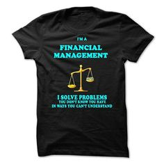 FINANCIAL MANAGERS POWER T Shirts, Hoodies. Check price ==► https://www.sunfrog.com/LifeStyle/FINANCIAL-MANAGERS--POWER-.html?41382 $19.9