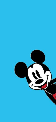 Mickey Mouse Phone, Mickey Mouse Wallpaper Iphone, Funny Iphone Wallpaper, Mickey Mouse And Friends, Kitty Wallpaper, Disney Wallpaper, Cartoon Wallpaper, Phone Wallpapers, Cute Cartoon Drawings