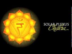 The Solar Plexus Chakra is the spiritual energy center that governs vitality, strength and courage. This chakra is signified by yellow, a color of self-estee. Spiritual Power, Solar Plexus Chakra, Endocrine System, Video Channel, Crown Chakra, Auras, Plexus Products, Ayurveda, Peace And Love