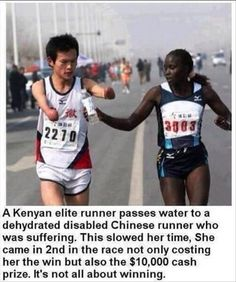 Faith In Humanity Restored - 24 Pics