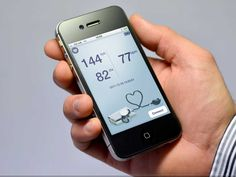 Soon, smart phone to diagnose diseases in real time