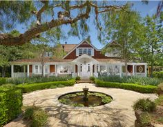 San Juan Capistrano, California- a sprawling 9,500-square-foot property nestled on two acres of stunning gardens
