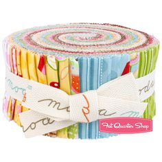 Cherry on Top Jelly Roll Keiki for Moda Fabrics