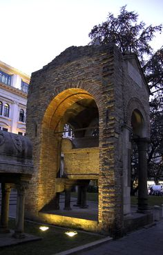 Tomba di Antenore, Padova