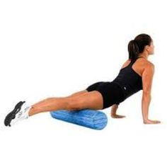 Does foam rolling really work? New study supports the use of foam rollers