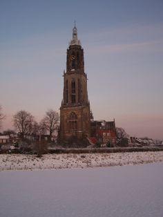 Rhenen, Nederland