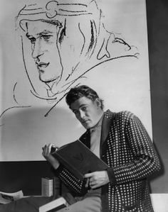 one of my favorite actors / you will be missed Peter O'Toole