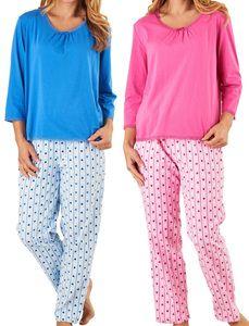 Nightdress Womens Slenderella Jersey Cotton Plain Nightwear Lace Trim Nightie