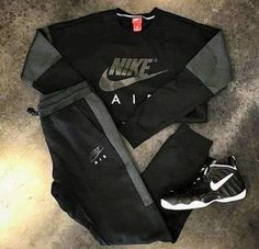 The Effective Pictures We Offer You About sport outfits design A quality picture can tell you many t Cute Nike Outfits, Dope Outfits For Guys, Swag Outfits Men, Stylish Mens Outfits, Cute Comfy Outfits, Tomboy Outfits, Teen Fashion Outfits, Mode Outfits, Casual Outfits