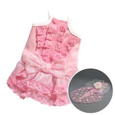 Guinea Pig Costume (Wedding Dress and Veil/Pink) [M Size]....next time, I got to do this, I LOVE guinea pigs