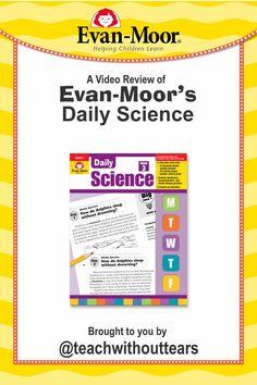 99 Best Science Resources from Evan-Moor images in 2019