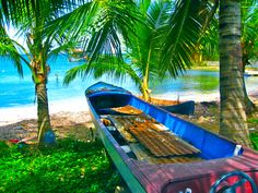 Roatan, Honduras, going to be here next month!