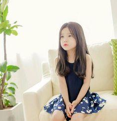 Cute Asian Babies, Korean Babies, Cute Asian Girls, Cute Little Girls, Cute Baby Girl, Cute Kids, Little Girl Models, Child Models, Cute Korean
