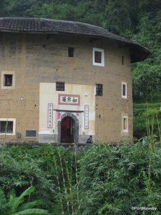 Tulou of Fujian Province, China