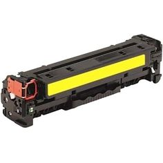 eReplacements Compatible Toner for HP CF212A, 131A #CF212A-ER
