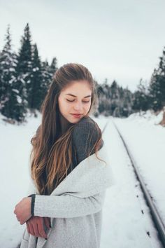 In winter, it ought to be stored properly. Winter is a unique time for photographers for a number of reasons. When it is something they wouldn't wear in the winter, have them place it into a … Winter Senior Pictures, Winter Pictures, Snow Photography, Portrait Photography, Photography Ideas, Levitation Photography, Photography Couples, Exposure Photography, Abstract Photography