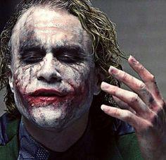 joker the joker heath ledger batman clown princess clown prince of crime mad clown clown dc dc comics dc universe dc villains evil villain super villain ...