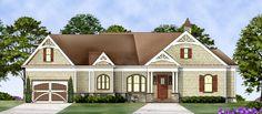 Presente House Plan - 4510