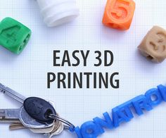 3D printing can be intimidating if you're new to it, but it's easier than you think! This class will give you the skills you need to make your own 3D printed designs using TinkerCAD- a fun, browser-based 3D modeling program that anyone can learn in no time. Join us and you'll be a digital maker in no time.