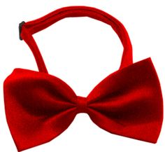 This is a red bow tie, excellent for Valentines Day.  It is not  a restraint.  http://www.fldfurryfriends.com/