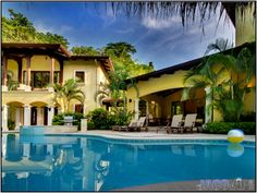 Casa Tropical in Los Suenos Costa Rica - Best house to stay in Costa RICA