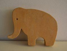 Elefantastisk trefigur nok 50