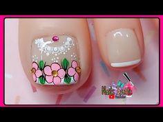 Nail Art Videos, Stylish Nails, Nail Colors, Nail Art Designs, Simple, Youtube, Bb, Animal, Photos