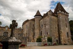 https://flic.kr/p/oS5L9x | Château de la Marthonie | Saint Jean de Cole